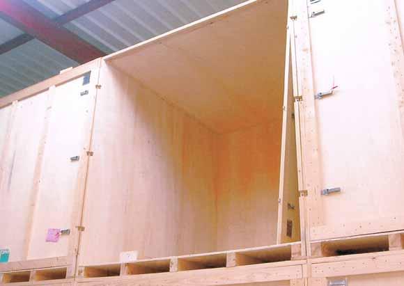 Stockage en garde meubles s curis s loyes dans les vosges for Demenagement garde meuble